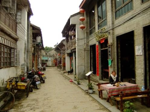 Xingping, near Yangshuo, China