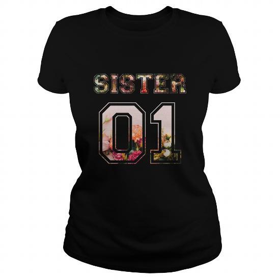 sister 01 shirts