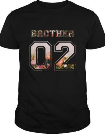 brother 02 shirts