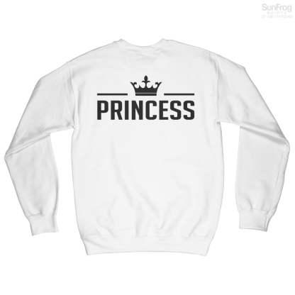 Princess Sweatshirt