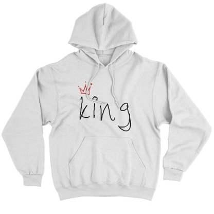 Ugly King Hoodie