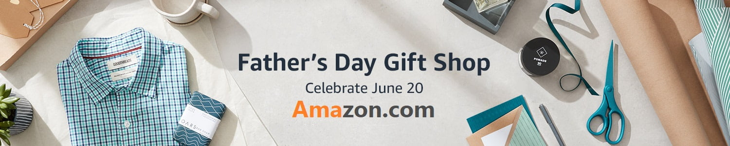 Gifts for Father's Day 2021 | Amazon.com