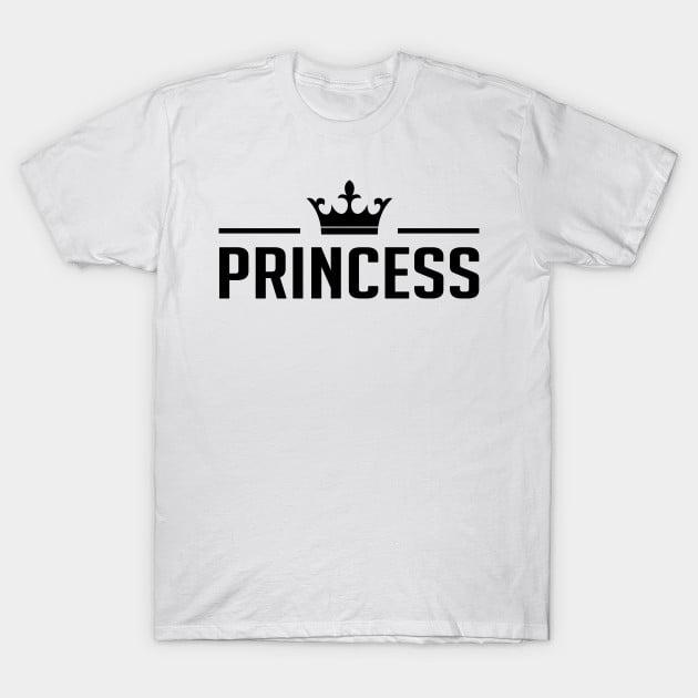 White Prince Princess Couple Outfits