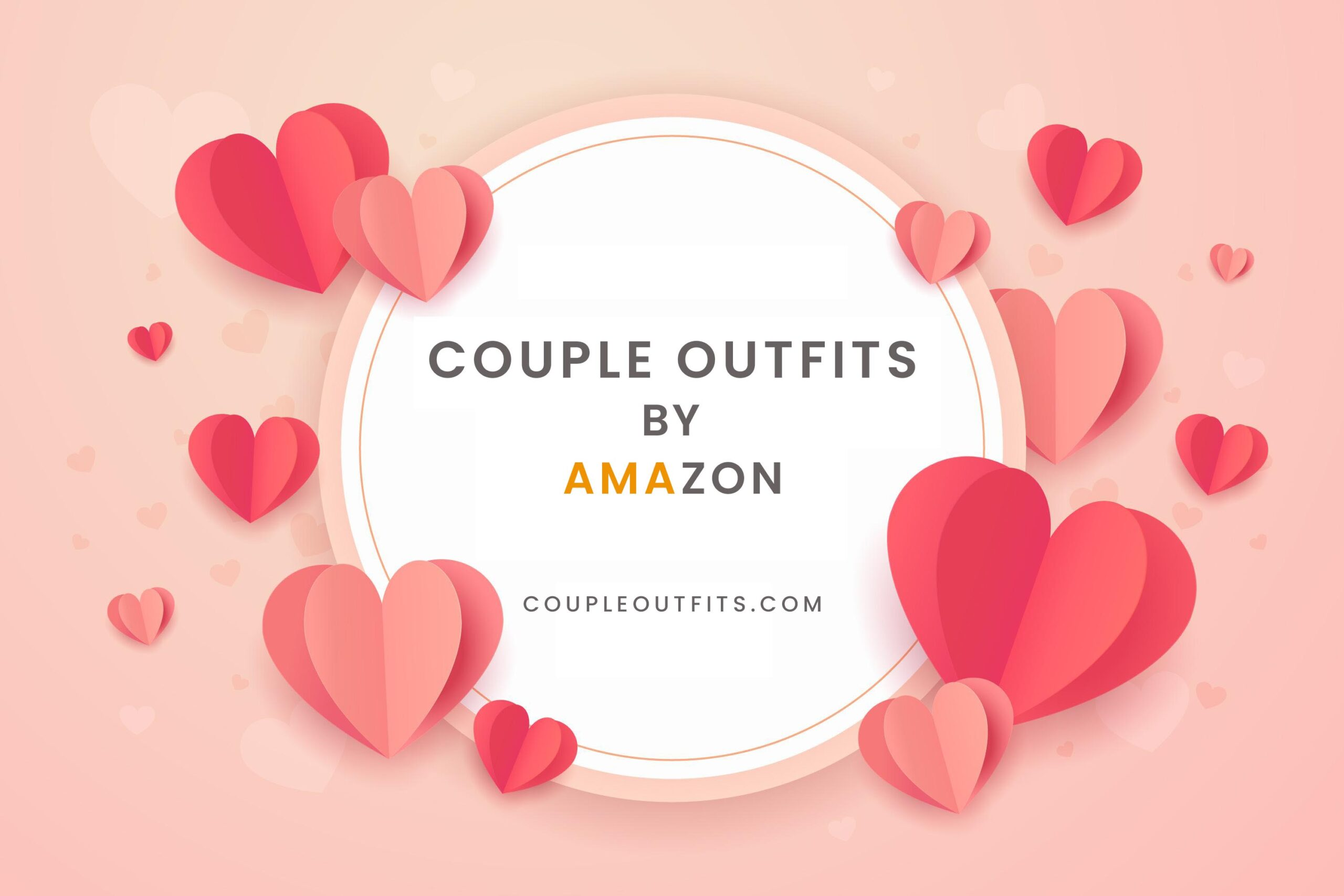 couple outfits amazon banner
