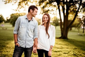 Couple working on gratitude to improve the sexual satisfactoion in their marriage