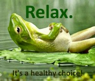 relax-for-health