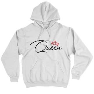 Queen Hoodie Premium