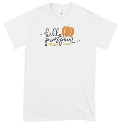 Hello Pumpkin T-Shirt