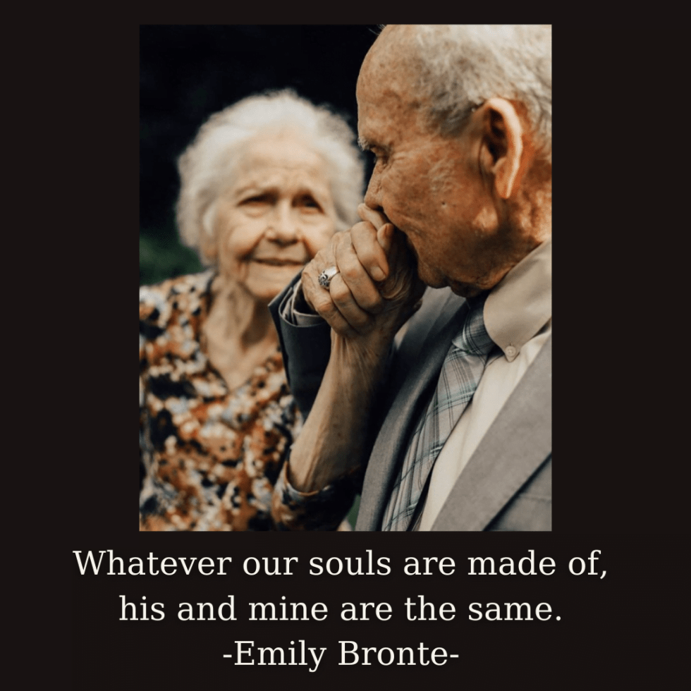 Old Couple Quotes