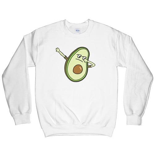 Avocado Best T-Shirt - Avocado Couple Sweatshirts