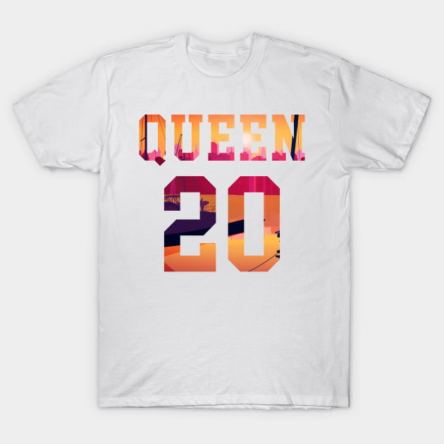 King Queen Together Since 2020 Shirts
