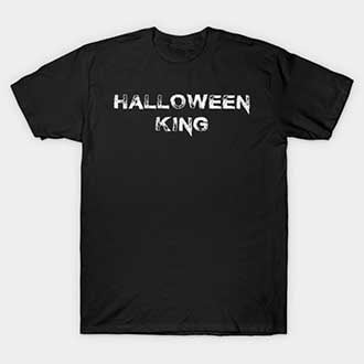 Halloween Matching King Queen Couple Outfits
