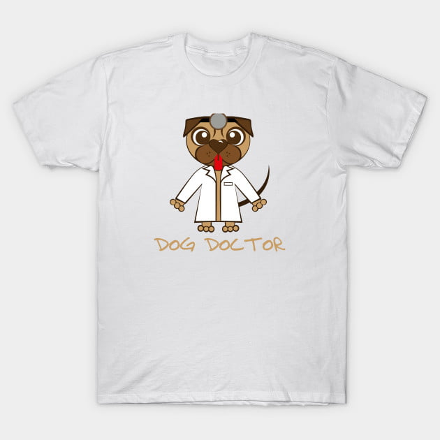 Dog Doctor T-Shirt