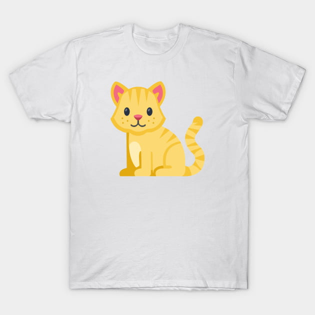 Tiger T-Shirt - Animal Shirts