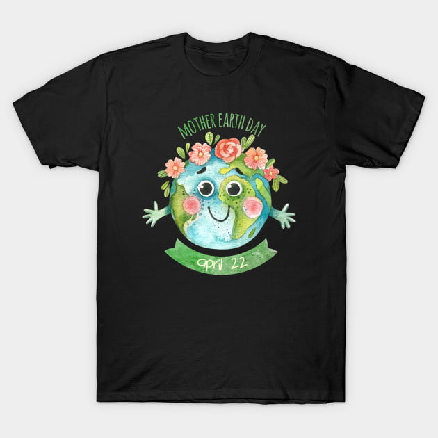 Happy Mothers Day T-Shirts