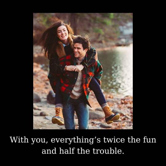 Silly Couple Quotes For Instagram Captions Pictures