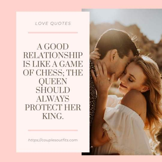King and Queen Captions For Instagram Pictures