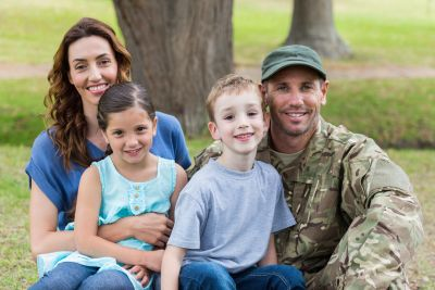 military marriage counseling