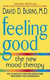 Feeling Good: A resource for people with depression symptoms from a counselor in Cincinnati, OH 45226