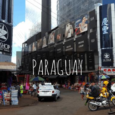 Paraguay