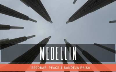 Travel Guide – Medellin