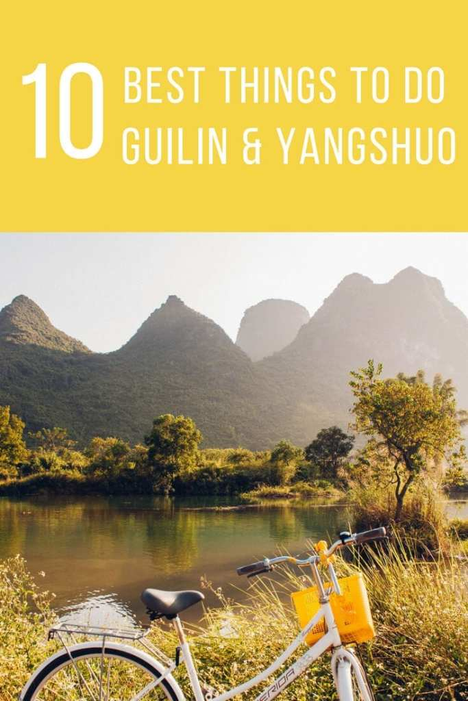 Things to do in Guilin & Yangshuo, things to do in guilin, things to do in Yangshuo, Yanshuo activities, Guilin activities, best guilin things to do