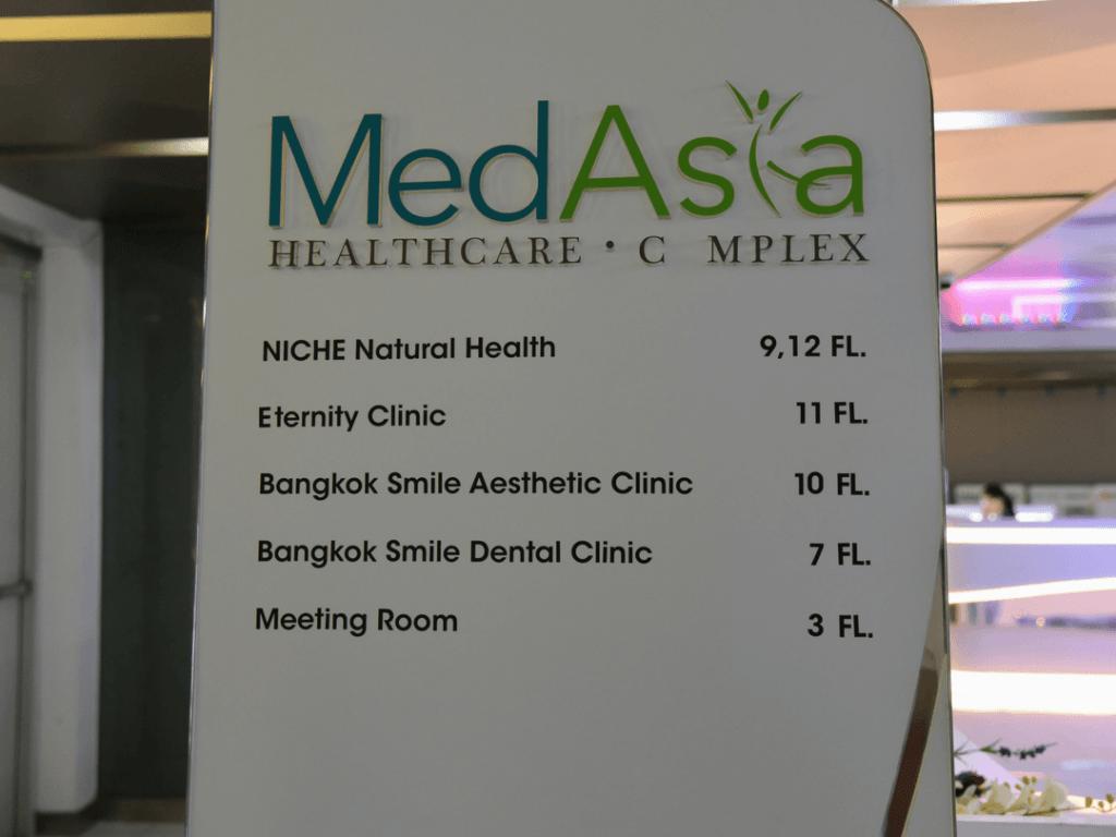 Best Dentist Bangkok Review Bangkok Smile Amp Zoom