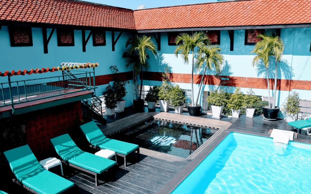 Best Value Hotel Bangkok – Review: Pinnacle Bangkok
