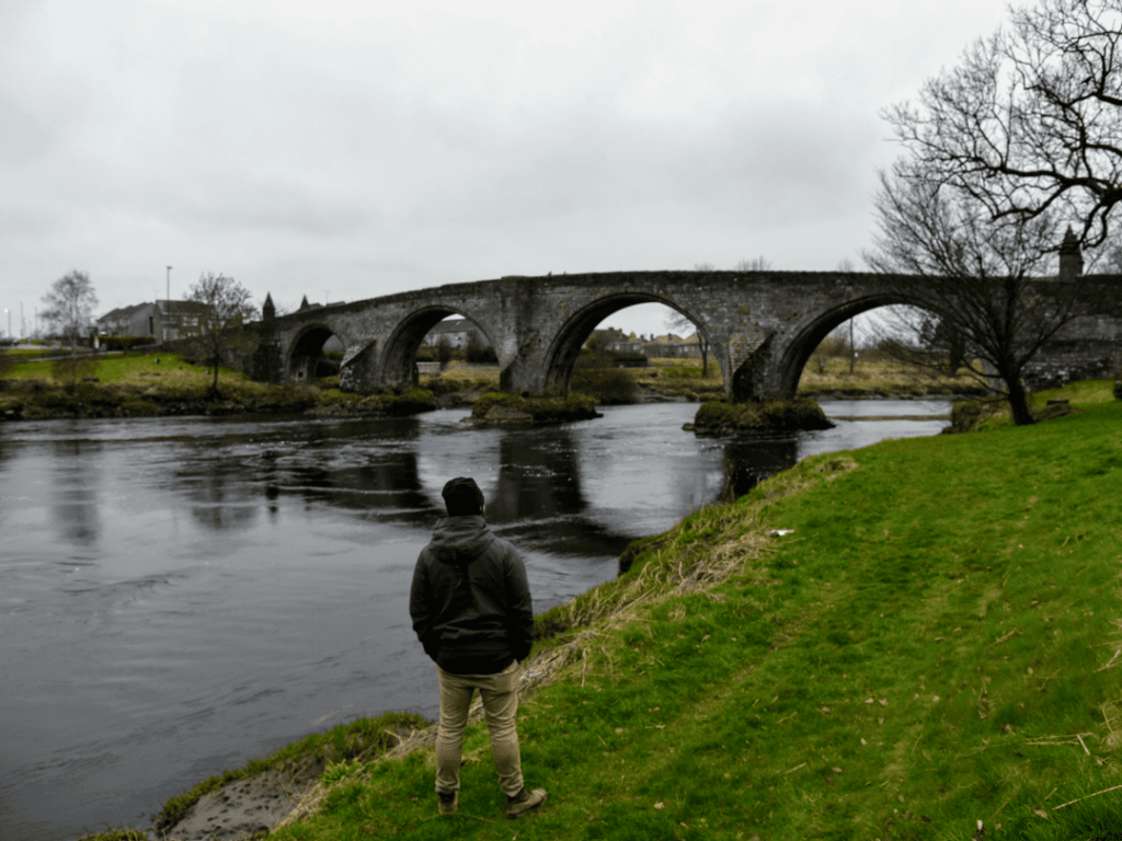 An-image-showing-the-battle-of-stirling-bridge-roadtrip