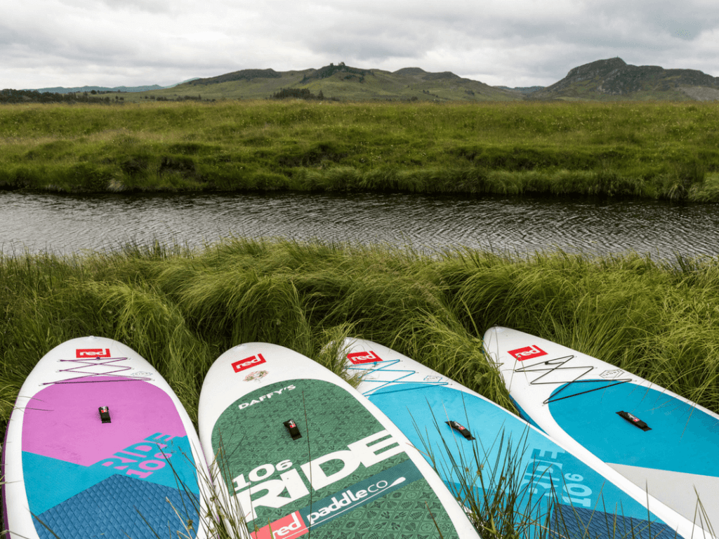 The-most-durable-paddle-boards-in-Scotland