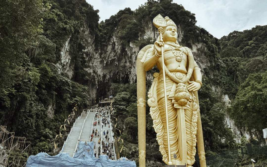Batu Caves – Kuala Lumpur's Most Visited Attraction