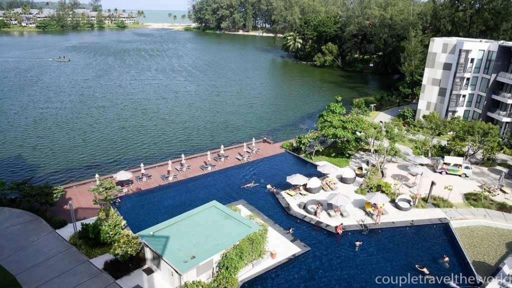 cassia phuket pool