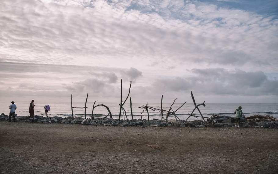 How to travel from Christchurch to Hokitika
