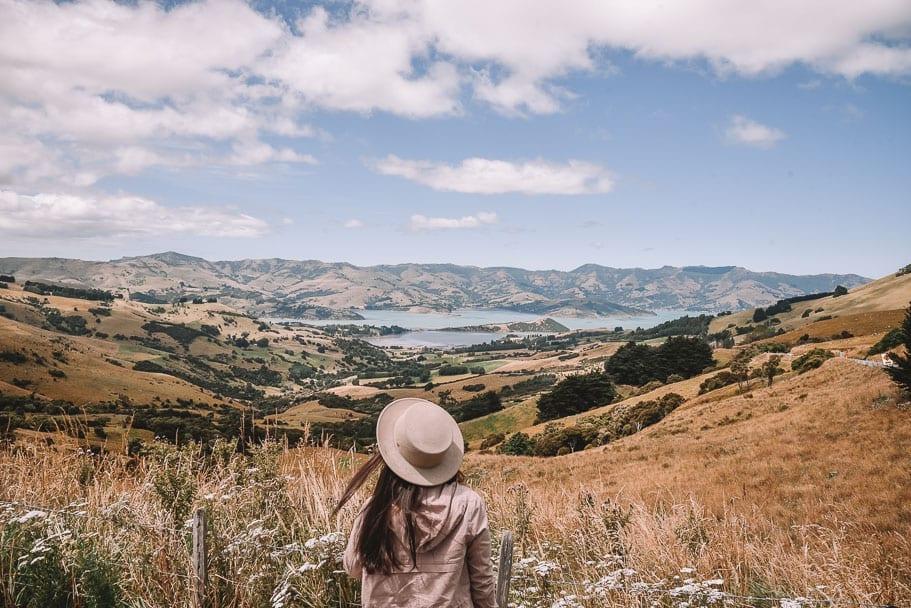 Akaroa, Akaroa-New-Zealand, Akaroa-Instagram, Akaroa-Christchurch, Christchurch-day-trip, south-island-road-trip-itinerary, 2-week-new-zealand-itinerary, 7-day-south-island-itinerary