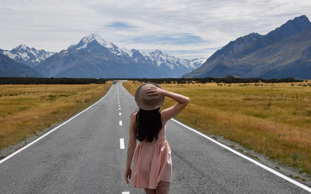2 Weeks in New Zealand Road Trip Itinerary (South Island + North Island)