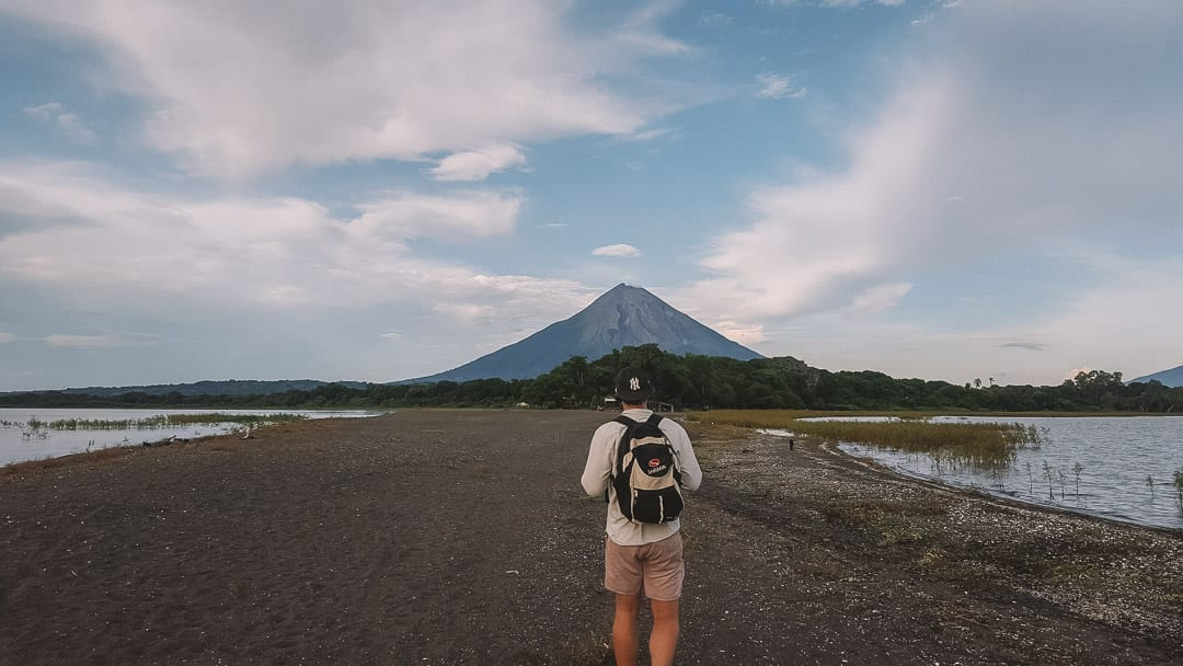 Isla de Ometepe | How to Get There & What to do for 1st Time Visitors
