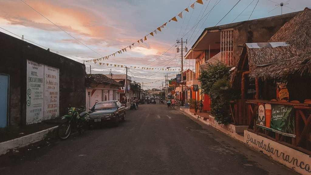 Moyogalpa; Moyogalpa-Ometepe; Moyogalpa-Nicaragua