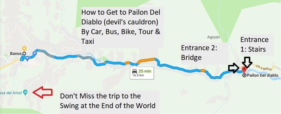 How-to-get-to-Pailon-del-Diablo-Map-Mapa