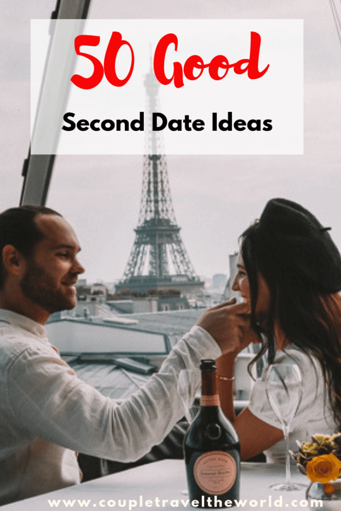 second-date-ideas