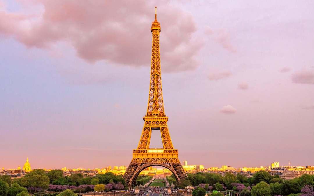 100 + Paris Quotes for Inspiring Instagram Captions