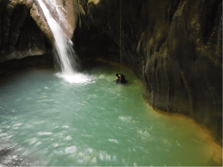 Best Waterfalls in the Dominican Republic