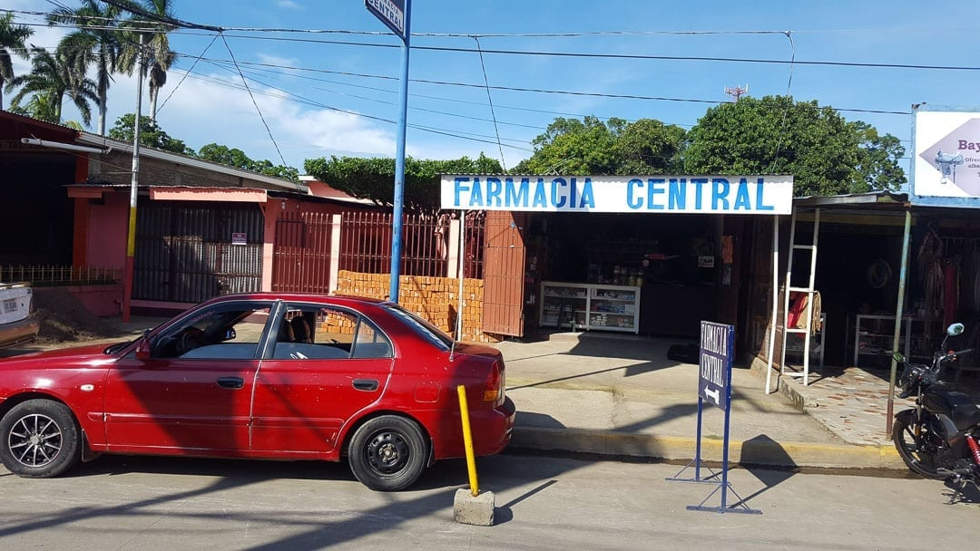 Bus-for-Ometepe-from-Rivas-departs-here