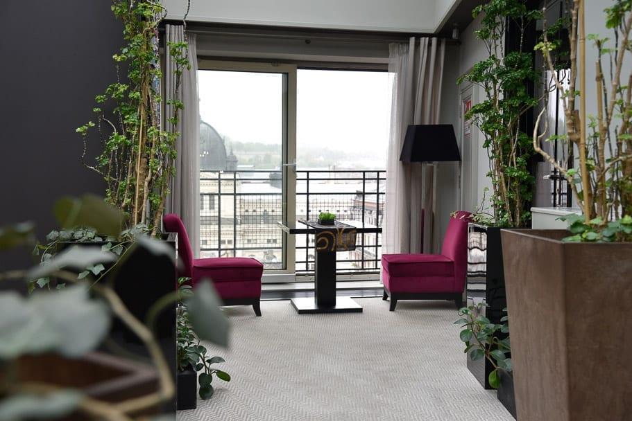 Astoria Hotel Lviv: An honest review