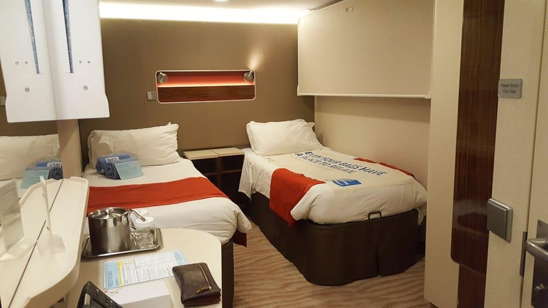 inside-cabin-norwegian-getaway,cheapest-room