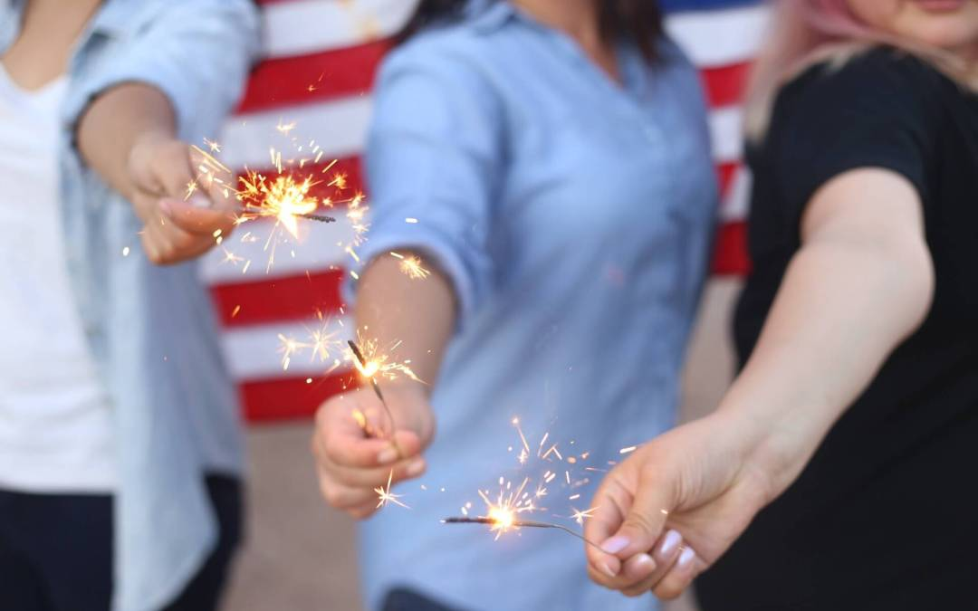 Happy 4th of July Quotes (to use as perfect Instagram captions)