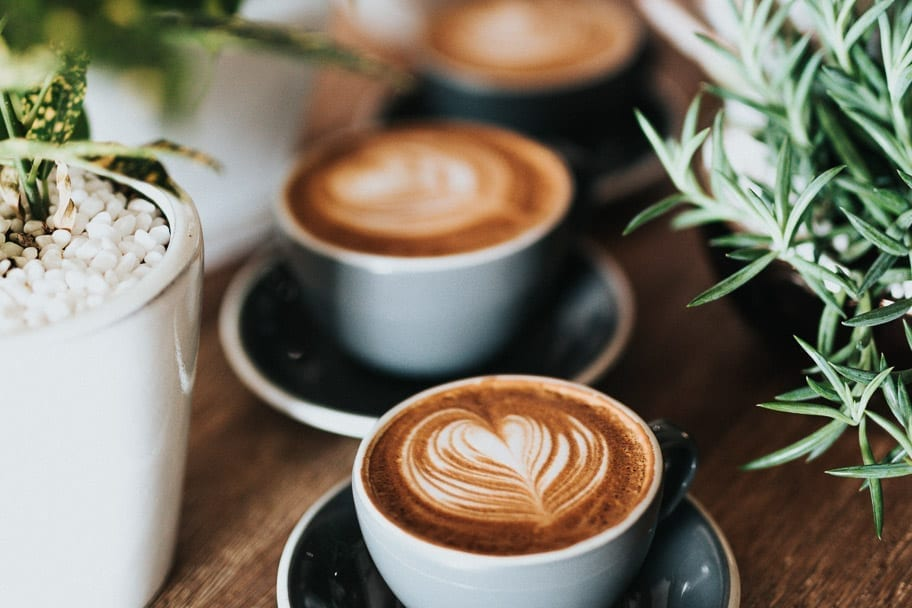 Best Cafes in Kiev