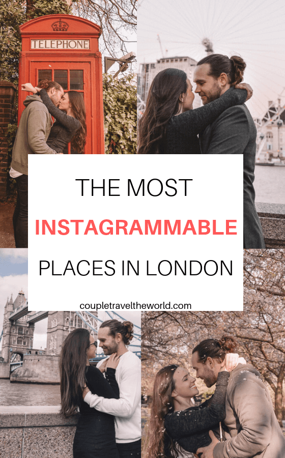 most-instagrammable-places-london