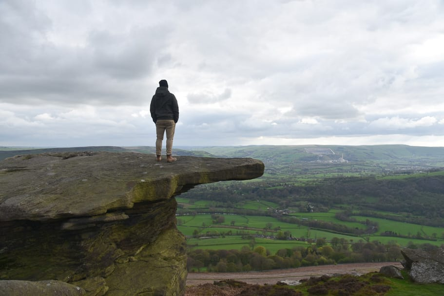 Bamford Edge Walk | My Best Tips + How to Get There