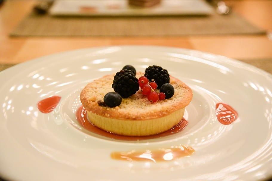 Hilton-Budapest-City-restaurant-apple-pie
