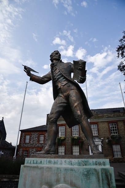 Thomas-Paine-Thetford